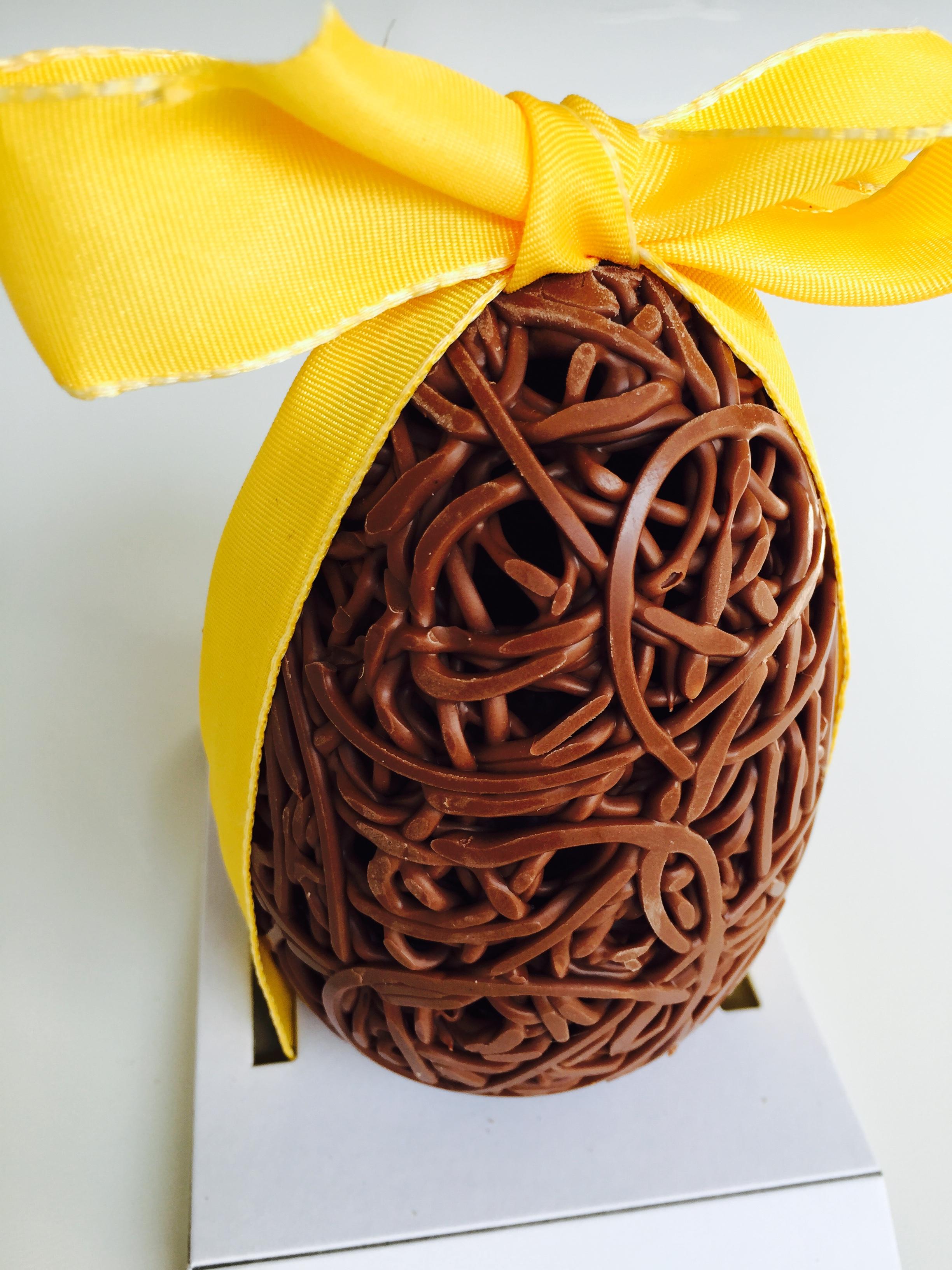 De nouveaux moulages de Pâques