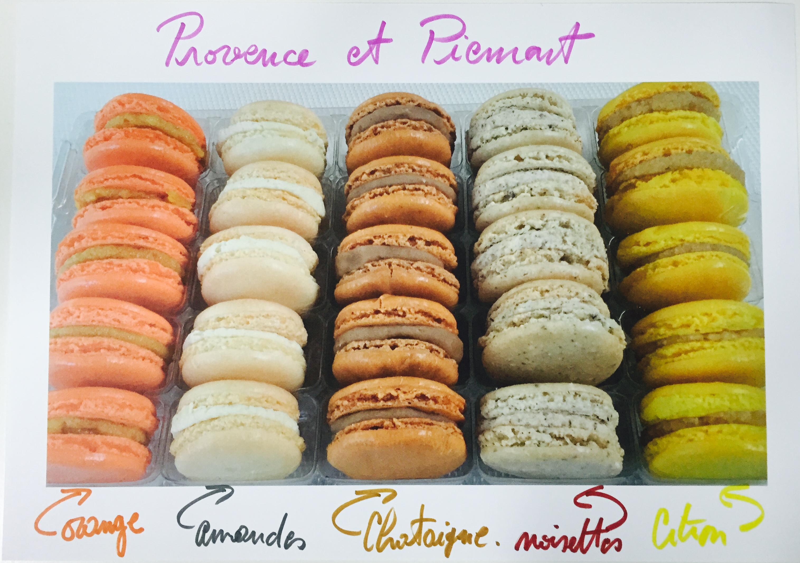 Alvéole Provence et Piémont